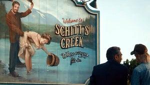 Get a Sneak Peek at Eugene Levy's New Series Schitt's Creek