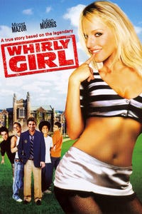 Whirlygirl as James