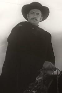 Dagoberto Rodriguez
