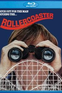 Rollercoaster as Harry Calder