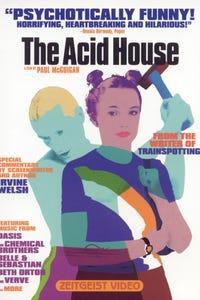 The Acid House as Johnny