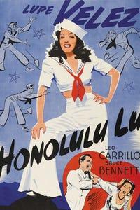 Honolulu Lu as Don Estaban Cordoba
