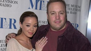 King of Queens Reunion! Leah Remini to Guest-Star in Kevin Can Wait Season Finale