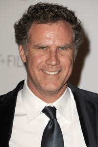 Will Ferrell as Roommate from Hell