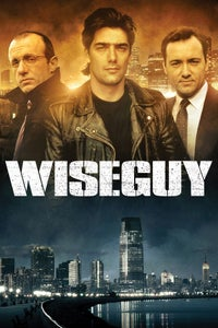 Wiseguy as Claudia Newquay
