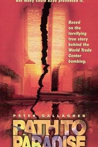 Path to Paradise: World Trade Center Bombing as John Anticev