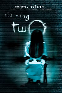 The Ring Two as Max Rourke