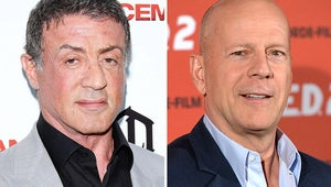 Sylvester Stallone Calls Bruce Willis Greedy and Lazy After Dropping Out of Expendables 3
