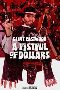 A Fistful of Dollars as John Baxter