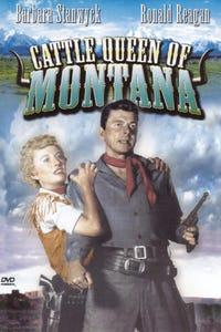Cattle Queen of Montana as Yost
