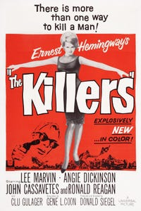 The Killers as Johnny North