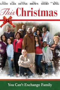 This Christmas as Quentin Whitfield Jr.