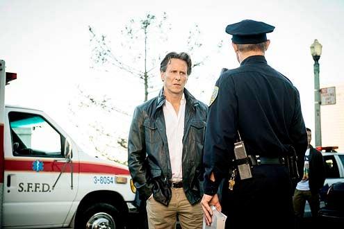 """Murder in the First - Season 1 - """"Pilot"""" - Steven Weber"""