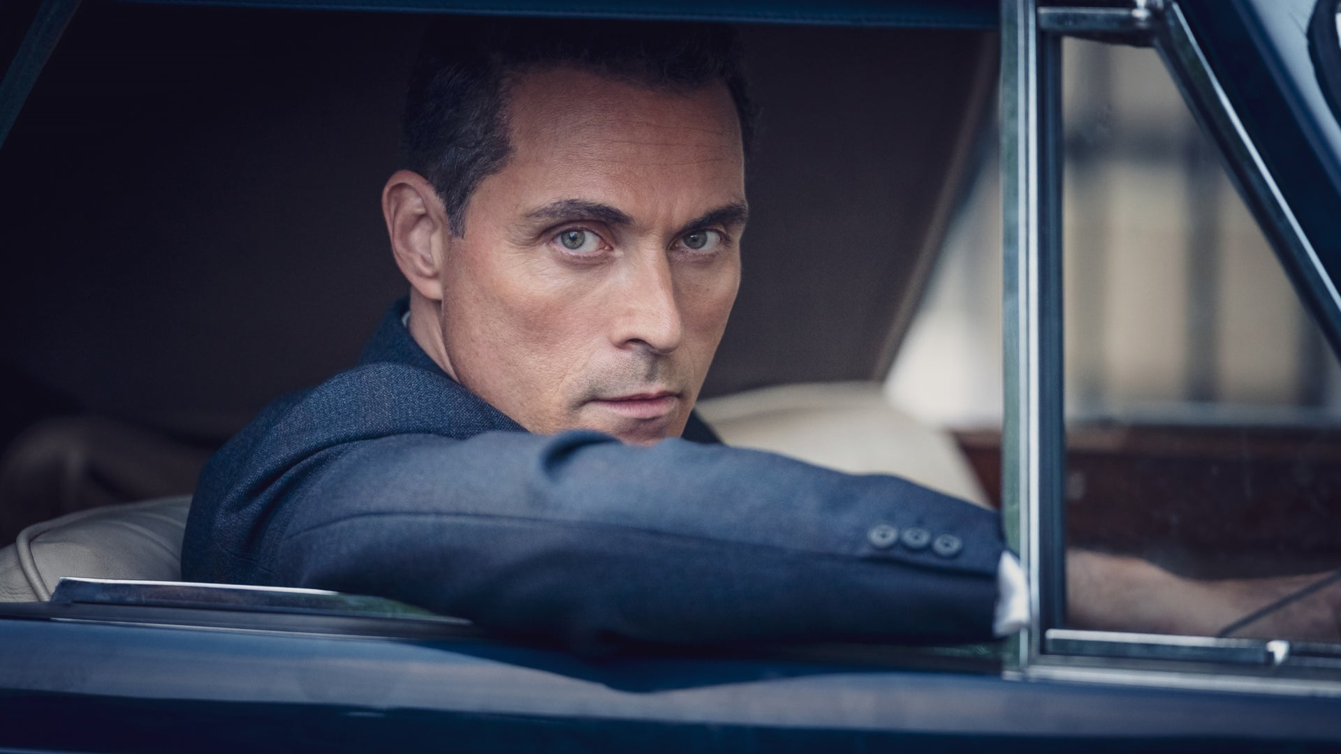 Rufus Sewell, Agatha Christie's The Pale Horse