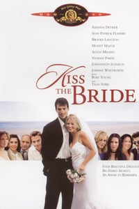 Kiss the Bride as Father Gregory