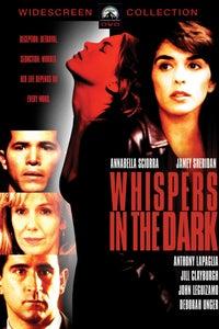 Whispers in the Dark as Ann Hecker