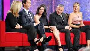 Courteney Cox Previews Friends Reunion: 'It's Going to Be Fantastic'