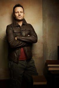 Ryan Robbins as Sands