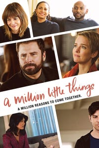 A Million Little Things as Chloe