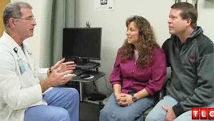 """VIDEO: Michelle Duggar Visits Fertility Doctor, Says She Would """"Love"""" More Kids"""
