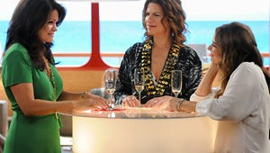 Keck's Exclusives: Hot in Cleveland's New Coupling