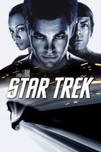 Star Trek as Kirk