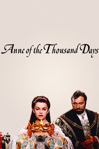 Anne of the Thousand Days as Serving Maid