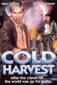 Cold Harvest as Little Ray