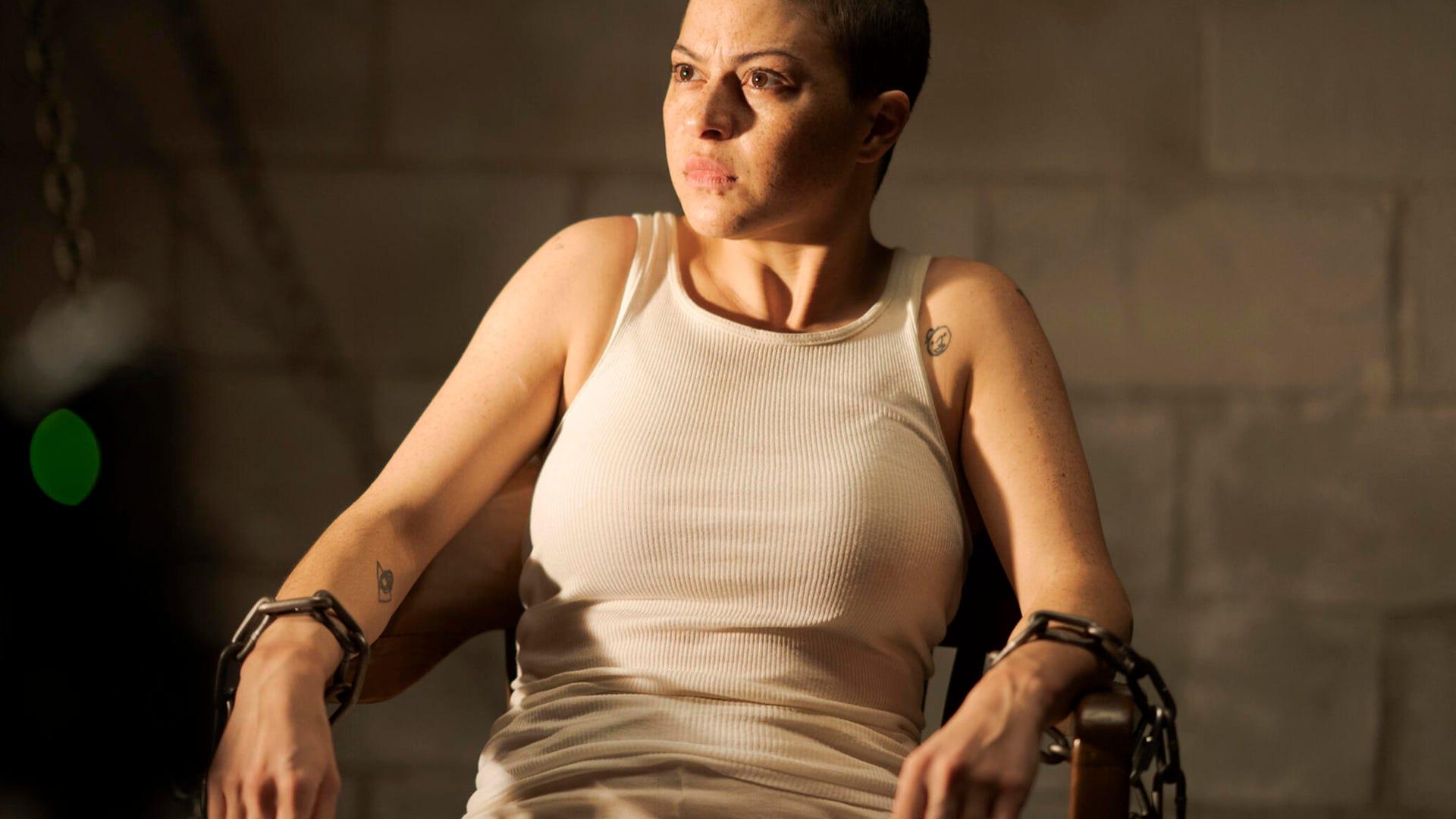 Alia Shawkat, Search Party