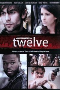 Twelve as Molly