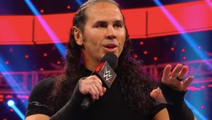Matt Hardy Appears to Say Goodbye to WWE After Brutal Raw Segment