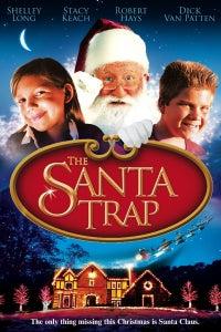 The Santa Trap as Chief Spivak
