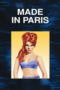 Made in Paris as Roger Barclay