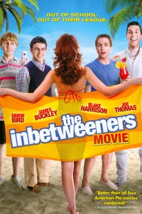 The Inbetweeners as Will's Dad