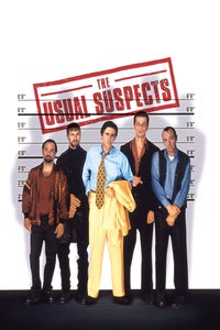 The Usual Suspects as Jack Baer