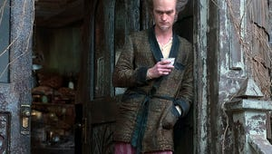 A Series of Unfortunate Events Finally Gets the Adaptation It Deserves