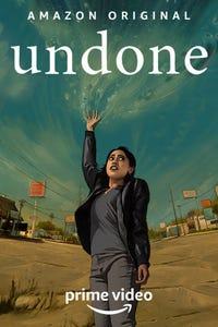 Undone as Jacob Winograd