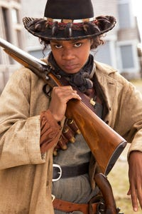 Kimberly Elise as Dianne