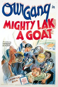 Mighty Lak a Goat as Girl at Boxoffice