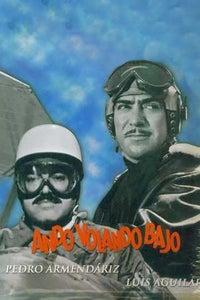 Ando volando bajo as Pedro