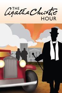 The Agatha Christie Hour as Canon Parfitt