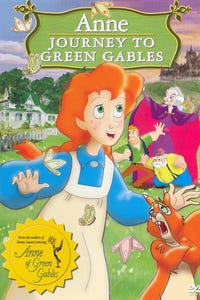 Anne: Journey to Green Gables as Mrs. Barry/Frau Schuller