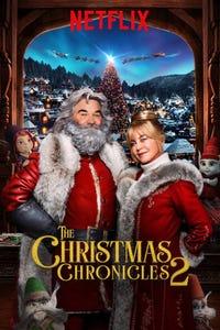 The Christmas Chronicles 2 as Santa Claus