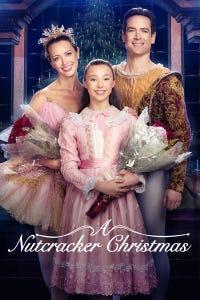A Nutcracker Christmas as Lily