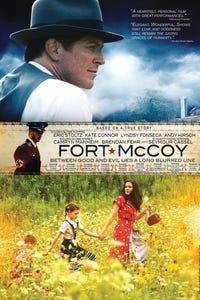 Fort McCoy as Texas Slim