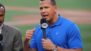 Alex Rodriguez Joining ABC News as a Contributor