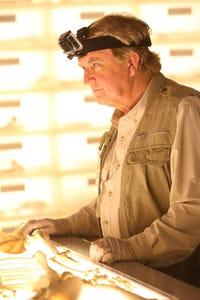 Dave Thomas as Rex Banner