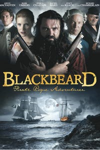 Blackbeard as Blackbeard