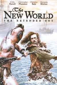 The New World as John Smith
