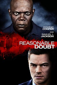 Reasonable Doubt - Auf falscher Fährte as Clinton Davis